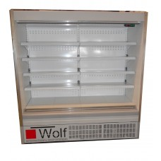 Wandkühlregal  WOLF ISS