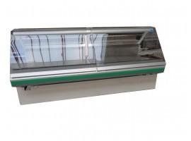 Kühltheke Linde ABT 46 Rundglas