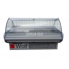 Kühltheke WOLF ISS