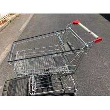 Einkaufswagen  Wanzl Nr.2