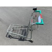 Getränke - Einkaufswagen  Wanzl Nr.10