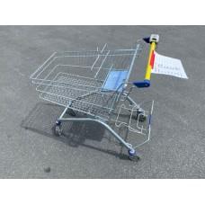 Einkaufswagen Wanzl  Nr.18