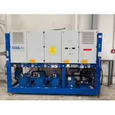 Verbundanlage Bitzer  CO2   Nr.1