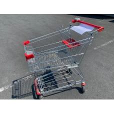 Einkaufswagen Wanzl  Nr.5