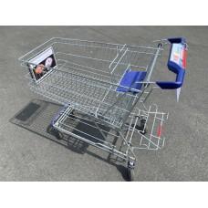 Einkaufswagen Wanzl Nr.17