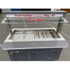 Salat- und Antipastibars GSK