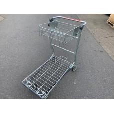 Einkaufswagen Wanzl Nr.13