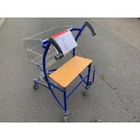 Senioren-Einkaufswagen Wanzl Sedo  Nr.25