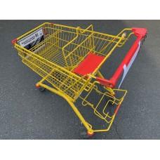 Einkaufswagen Wanzl Nr.3