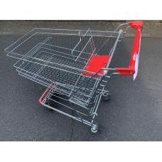 Einkaufswagen Wanzl  Nr.4