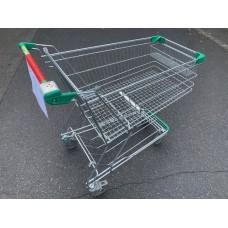 Einkaufswagen Wanzl  Nr.6