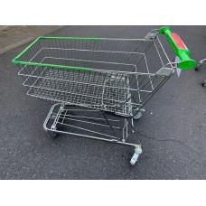 Einkaufswagen Wanzl  Nr.7