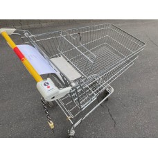Einkaufswagen Wanzl  Nr.15