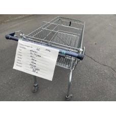 Einkaufswagen Wanzl  Nr.40