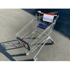 Einkaufswagen Wanzl  Nr.1