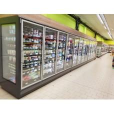 Tiefkühlschrank Linde/Carrier Velando