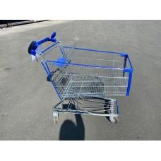 Einkaufswagen Wanzl  Nr.12