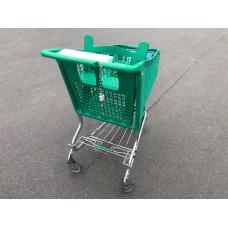 Einkaufswagen Wanzl  Nr. 22