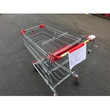 Einkaufswagen Wanzl Nr.25