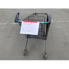 Einkaufswagen Wanzl Nr.28