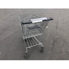 Einkaufswagen Wanzl Nr.31