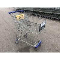 Einkaufswagen Wanzl Nr.32