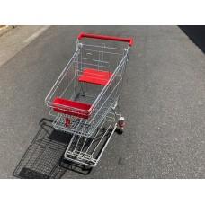 Einkaufswagen Wanzl  Nr.9