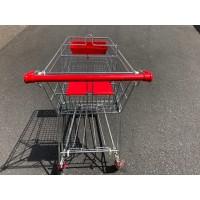 Einkaufswagen Wanzl  Nr.10