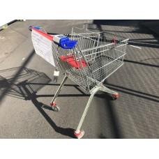 Einkaufswagen Wanzl Nr.56