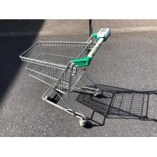 Kindereinkaufswagen Wanzl